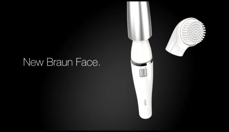 Braun SE810 arc epilátor 9833c8bff9