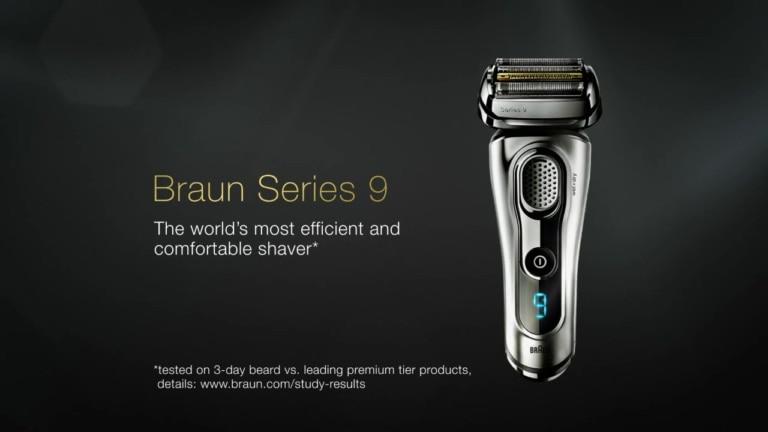 Braun 9-9290cc WD Wet Dry Elektromos borotva Clean Charge Tisztító ... 299ab924d1