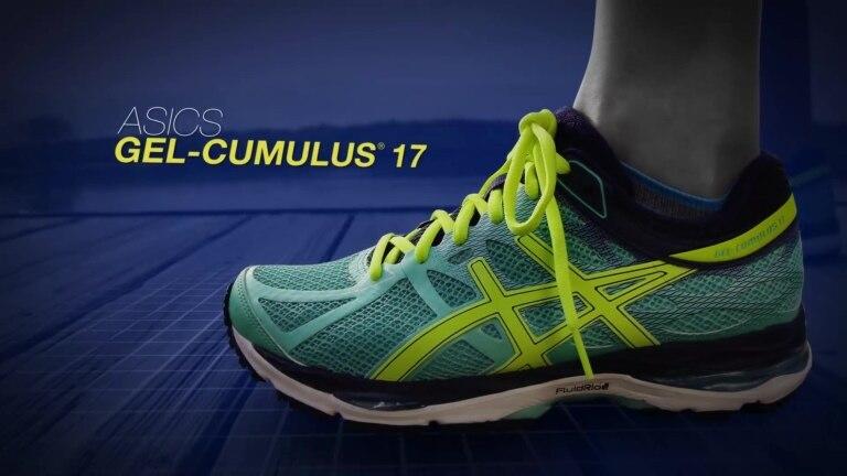 aedade93cd6b Pantofi sport Asics Gel Cumulus 17 pentru barbati