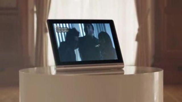 Tableta Lenovo IdeaPad Yoga B6000, 8