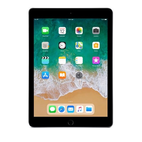 Apple iPad 6 (2018) tablet