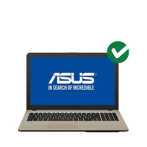 Asus VivoBook X540UB-GQ331T 15,6'' HD laptop