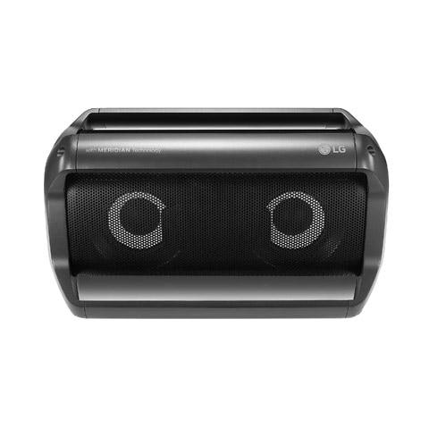 LG PK5 hordozható hangszóró