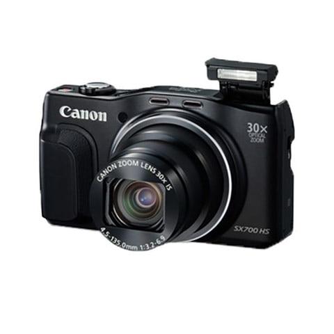 Canon Powershot SX700HS digitális fényképezőgép