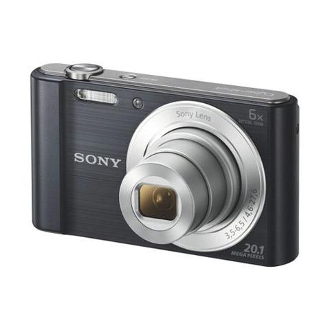 Sony Cyber-Shot DSC-W810 digitális fényképezőgép