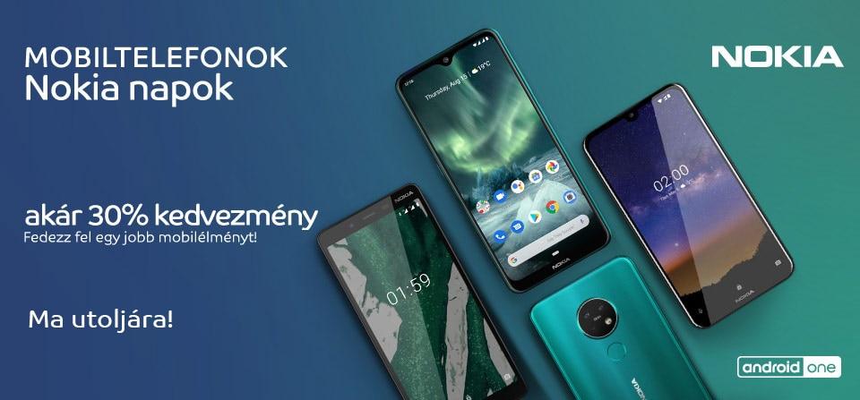 Nokia Days