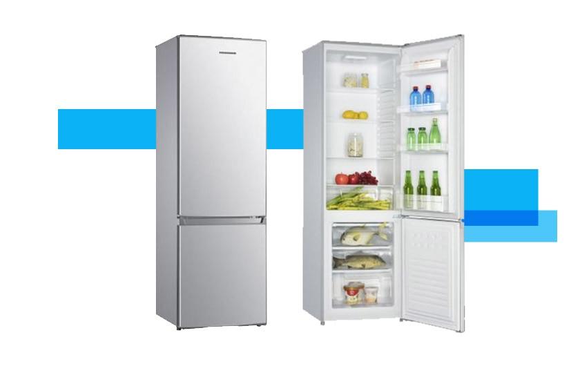 Heinner HC-H273SA+ Kombinált hűtőszekrény