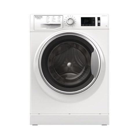 Hotpoint NM11 825 WS A EU Elöltöltős mosógép