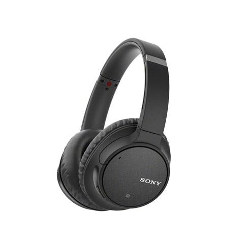 Sony WHCH700NB.CE7 Fejhallgató