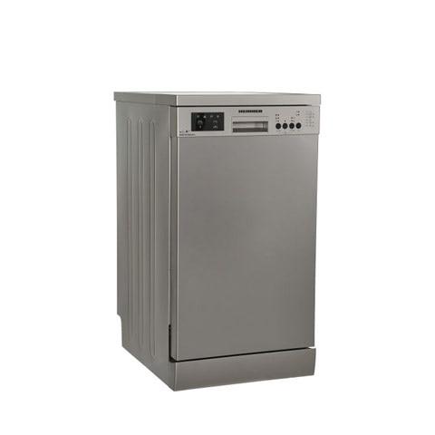 Heinner HDW-FS4506DSA++ Szabadonálló mosogatógép