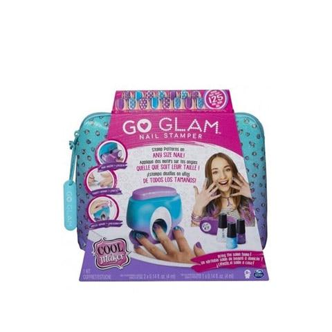 Cool Maker Go Glam Manikűr készlet