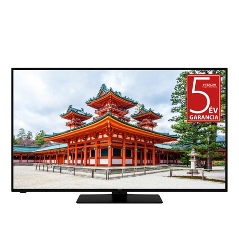 Hitachi 50HK5601 Smart LED Televízió