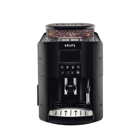 Krups EA815070 Espresseria Pisa kávéfőző
