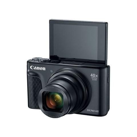 Canon Powershot SX700HS kompakt digitális fényképezőgép