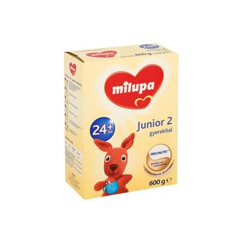 Milupa Junior 2 gyerekital 24 hó+