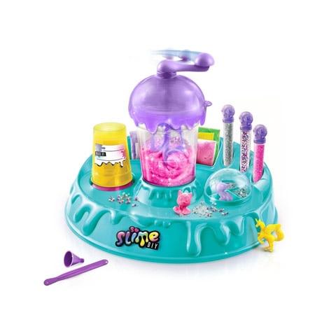 Canal toys slime gyár