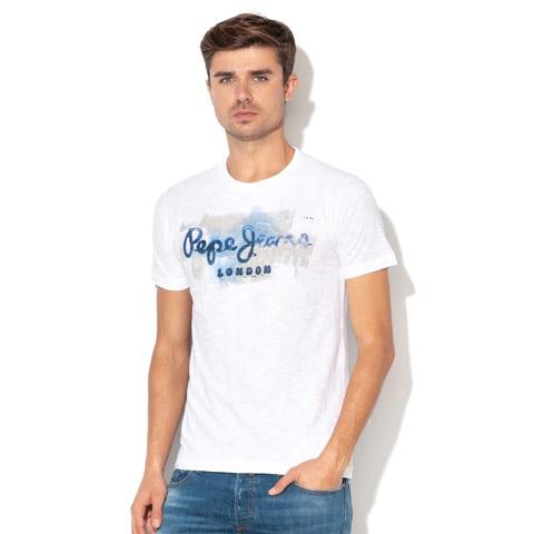Pepe Jeans London, Golders logómintás póló