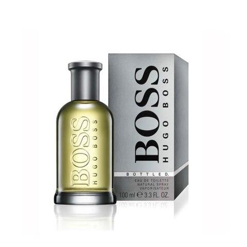 Hugo Boss Bottled férfi parfüm