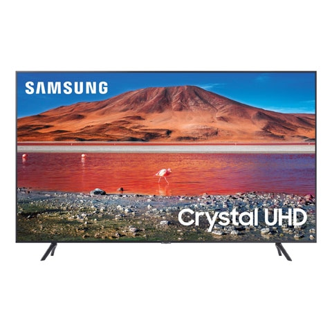 Samsung UE65TU7102 Smart LED Televízió