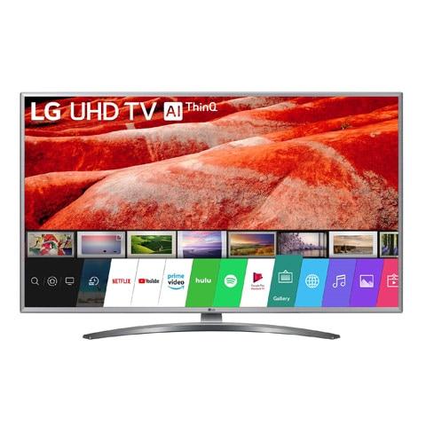 LG 50UM7600PLB Smart LED Televízió