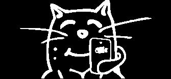 eMAG Fekete macska