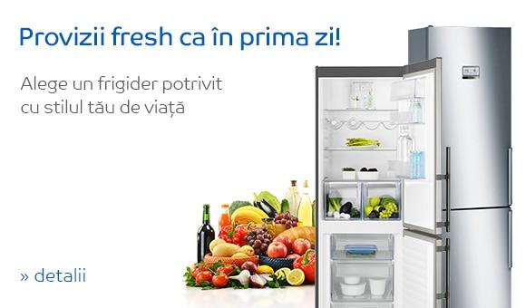 Promotii Aparate frigorifice