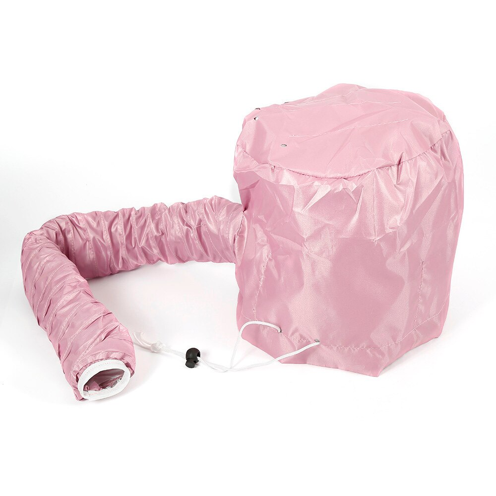 Czepek termiczny do suszenia wlosow, LRTM, różowy kup