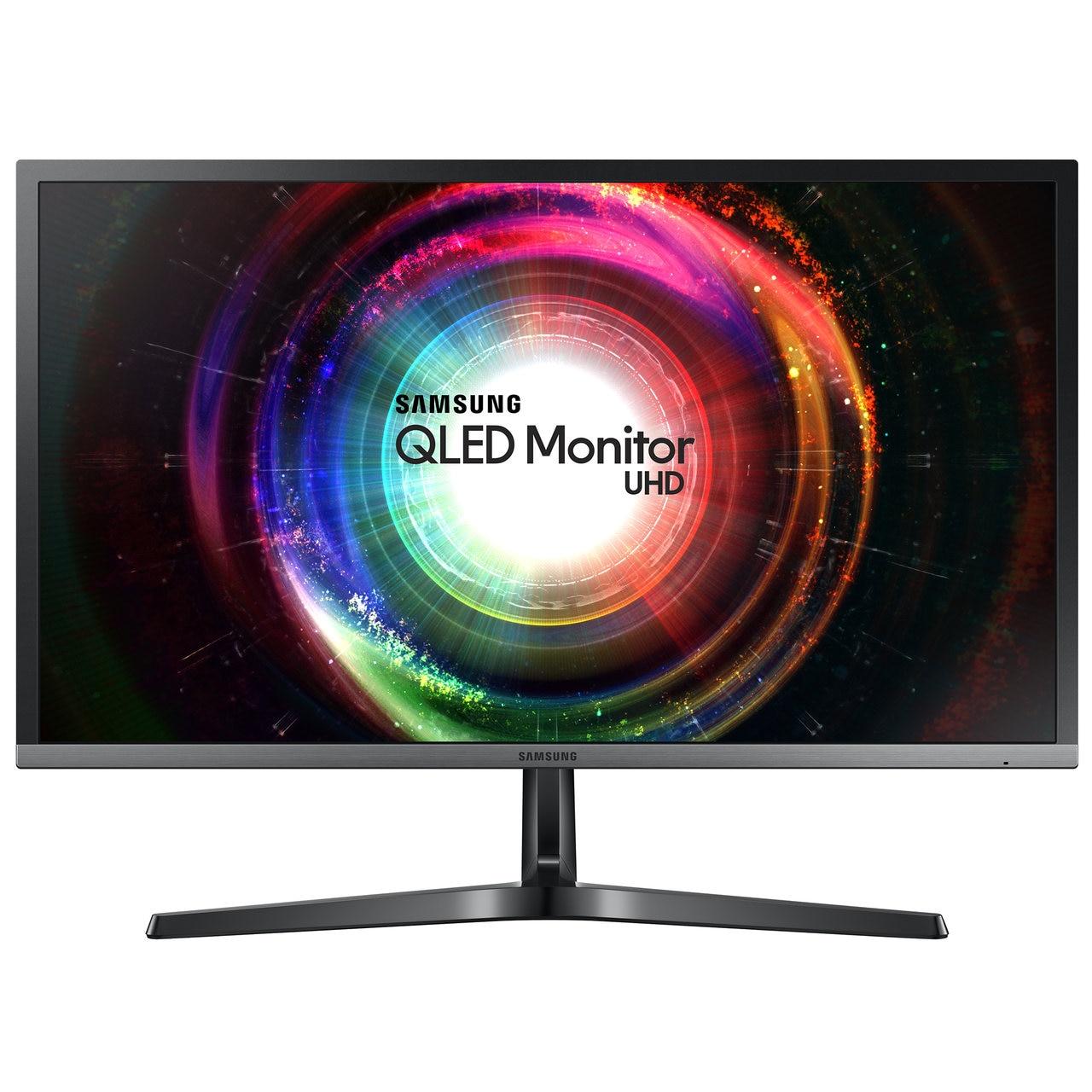 монитор Samsung u28h750